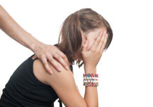 hair loss depression